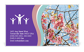0000074300 Business Card Templates
