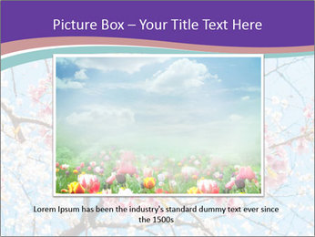 0000074300 PowerPoint Template - Slide 15