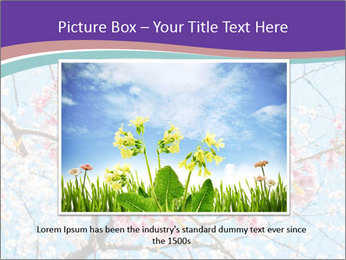 0000074300 PowerPoint Template - Slide 16