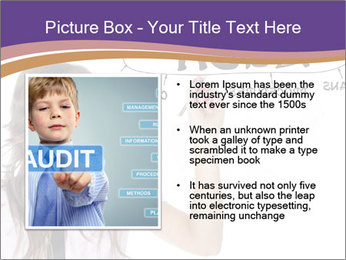 0000074301 PowerPoint Template - Slide 13