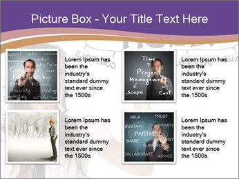0000074301 PowerPoint Template - Slide 14
