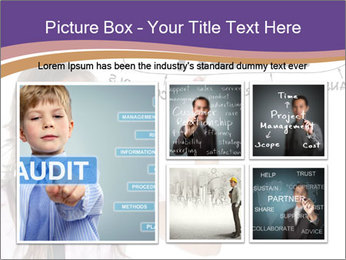 0000074301 PowerPoint Template - Slide 19