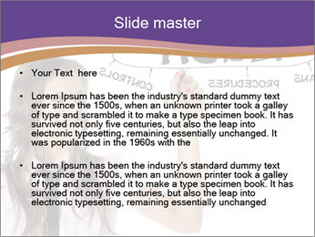 0000074301 PowerPoint Template - Slide 2