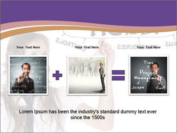 0000074301 PowerPoint Template - Slide 22