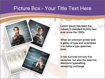 0000074301 PowerPoint Template - Slide 23