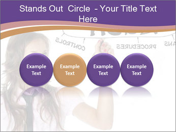 0000074301 PowerPoint Template - Slide 76