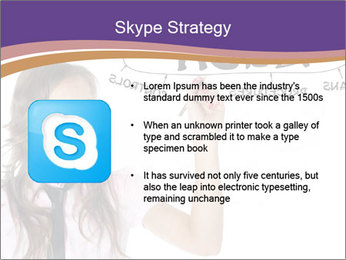 0000074301 PowerPoint Template - Slide 8