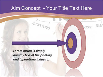 0000074301 PowerPoint Template - Slide 83