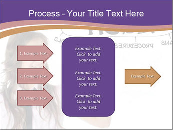 0000074301 PowerPoint Template - Slide 85