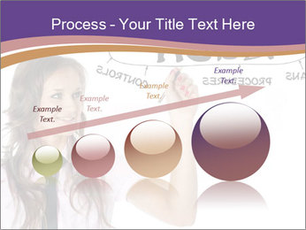 0000074301 PowerPoint Template - Slide 87