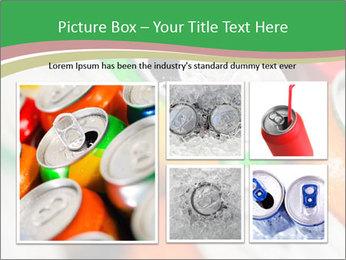 0000074302 PowerPoint Template - Slide 19