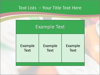 0000074302 PowerPoint Template - Slide 59