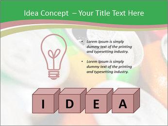 0000074302 PowerPoint Template - Slide 80