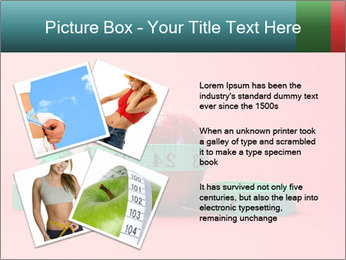 0000074303 PowerPoint Templates - Slide 23