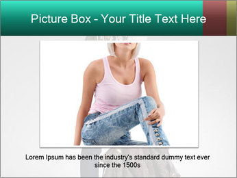 0000074304 PowerPoint Template - Slide 15