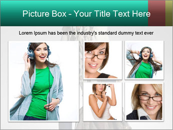0000074304 PowerPoint Template - Slide 19