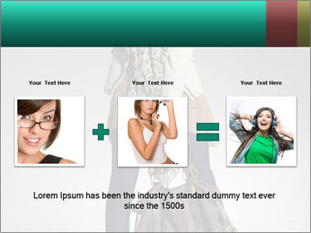 0000074304 PowerPoint Template - Slide 22