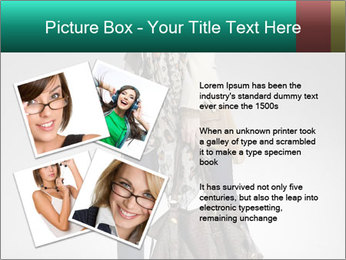 0000074304 PowerPoint Template - Slide 23