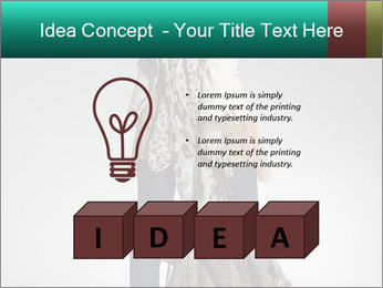0000074304 PowerPoint Template - Slide 80
