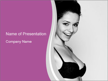 0000074306 PowerPoint Template - Slide 1