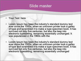 0000074306 PowerPoint Template - Slide 2