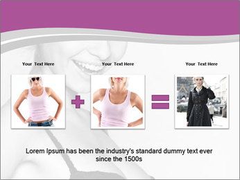 0000074306 PowerPoint Template - Slide 22