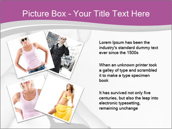 0000074306 PowerPoint Template - Slide 23