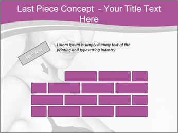 0000074306 PowerPoint Template - Slide 46