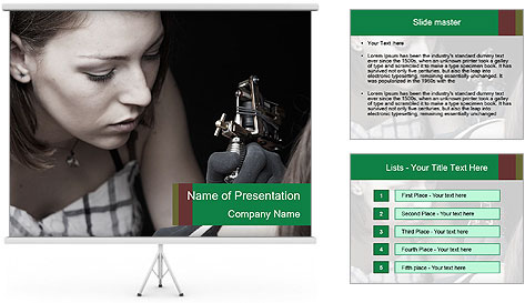 0000074307 PowerPoint Template