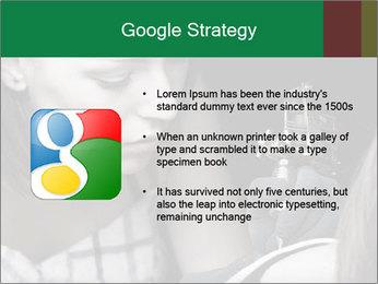 0000074307 PowerPoint Templates - Slide 10