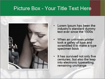 0000074307 PowerPoint Templates - Slide 13