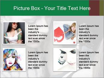 0000074307 PowerPoint Templates - Slide 14