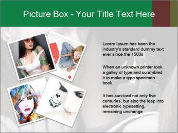 0000074307 PowerPoint Templates - Slide 23