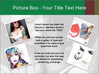 0000074307 PowerPoint Templates - Slide 24