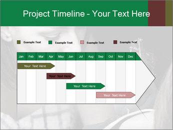 0000074307 PowerPoint Templates - Slide 25