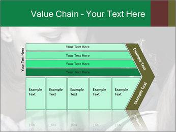 0000074307 PowerPoint Templates - Slide 27