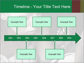 0000074307 PowerPoint Templates - Slide 28