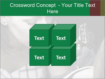 0000074307 PowerPoint Templates - Slide 39