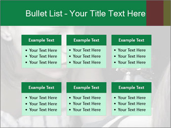 0000074307 PowerPoint Templates - Slide 56