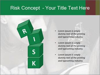 0000074307 PowerPoint Templates - Slide 81