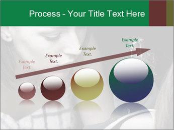 0000074307 PowerPoint Templates - Slide 87