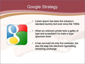 0000074308 PowerPoint Templates - Slide 10
