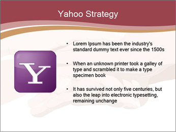 0000074308 PowerPoint Template - Slide 11