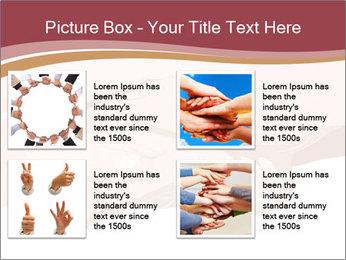 0000074308 PowerPoint Template - Slide 14