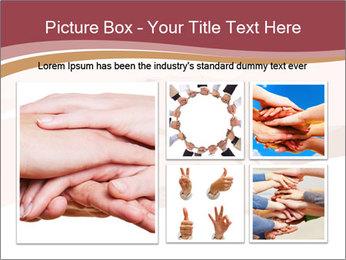 0000074308 PowerPoint Template - Slide 19