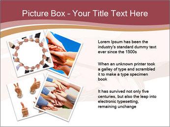 0000074308 PowerPoint Templates - Slide 23