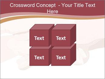0000074308 PowerPoint Templates - Slide 39