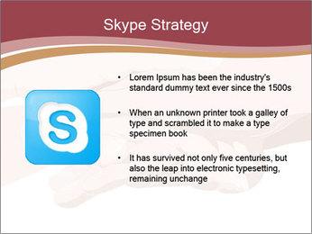 0000074308 PowerPoint Template - Slide 8