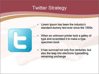 0000074308 PowerPoint Template - Slide 9