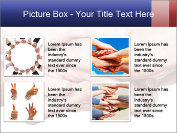 0000074309 PowerPoint Template - Slide 14